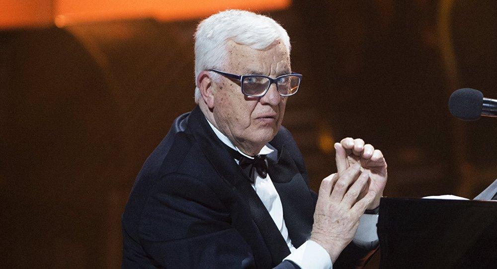 Творческий вечер, посвященный 80-летнему юбилею маэстро Раймонду Паулсу