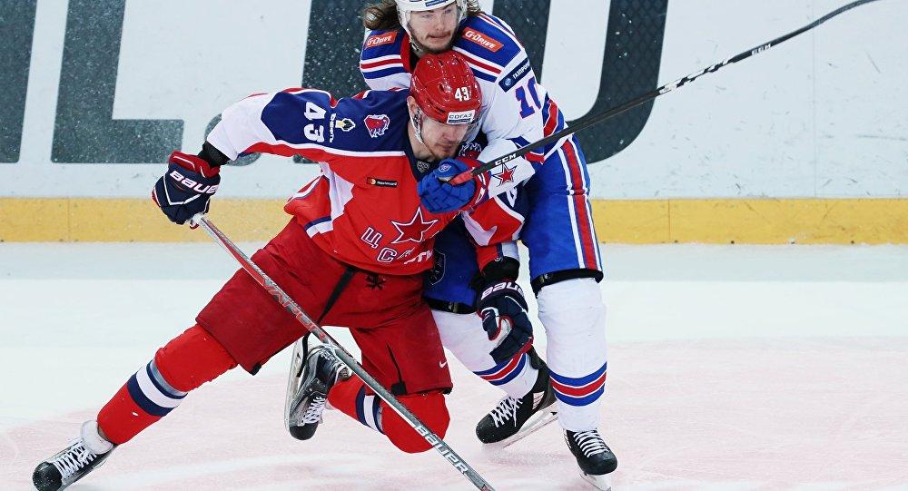 Стало известно, кто заменит Олега Знарка напосту основного  тренера СКА
