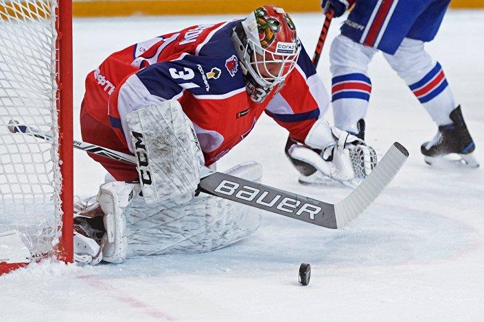 Олег Знарок: «Все качественно - плей-офф будет долгим»