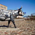 Каменная корова