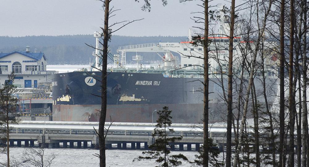 В РФ появится 2-ой свободный порт