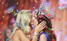 Visskaistākās: konkursa Mis Krievija 2018 fināls