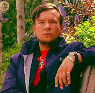 Егор Лидовской