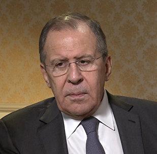 Лавров: ни президент Путин, ни президент Трамп не допустят военного противостояния