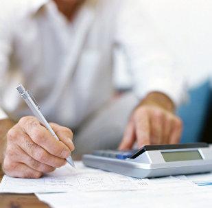 Nodokļu aprēķināšana.