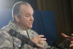 Bijušais NATO spēku virspavēlnieks Eiropā, ģenerālis Filips Marks Brīdlovs