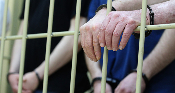 Aizdomās turēto aizturēšana