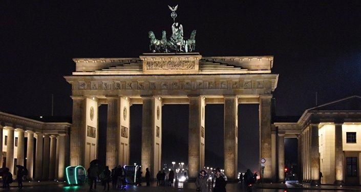 Города мира. Берлин