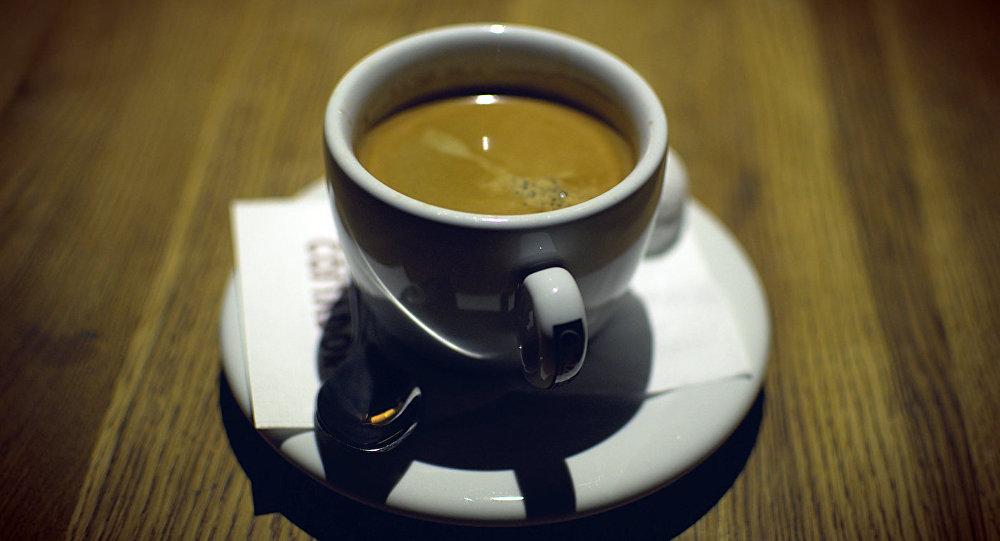 Espresso kafija