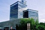 Здание банка Rietumu