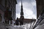 Улица Старой Риги