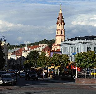 Lietuva. Foto no arhīva