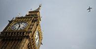 Big Ben Londonā