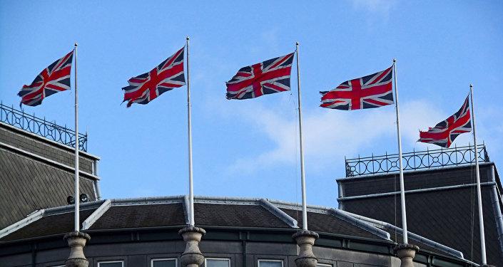 Trafalgara laukums. Londona. Foto no arhīva
