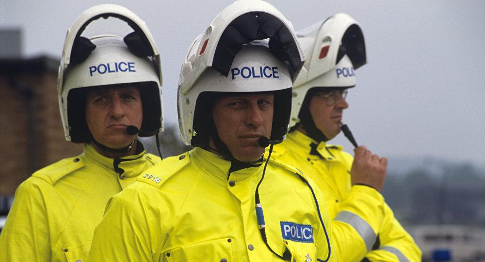 Встолице Англии эвакуируют вокзал из-за подозрительного свертка
