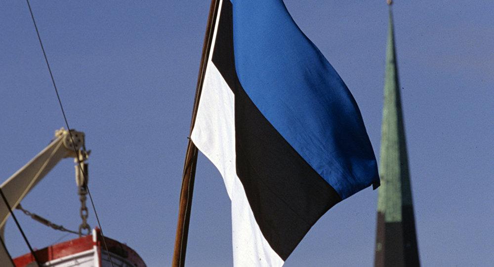 Igaunijas valsts karogs