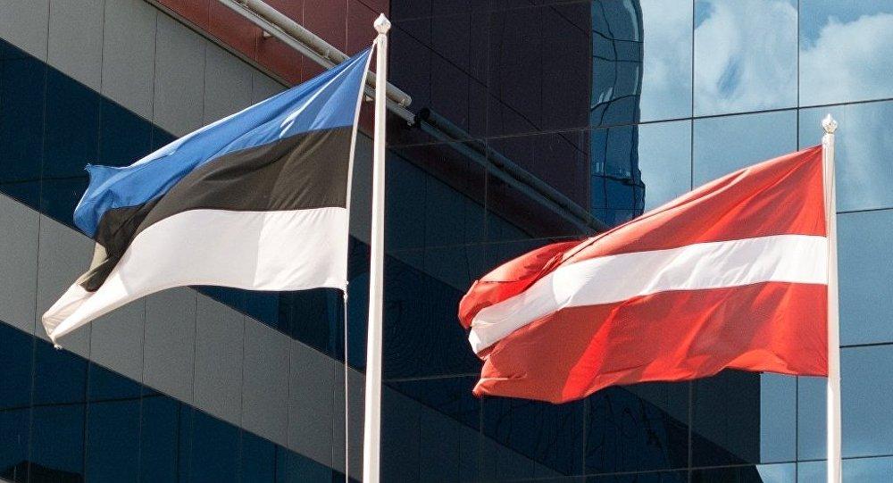 Заплатят пополной: страны Балтии будут выбивать из РФ деньги заоккупацию