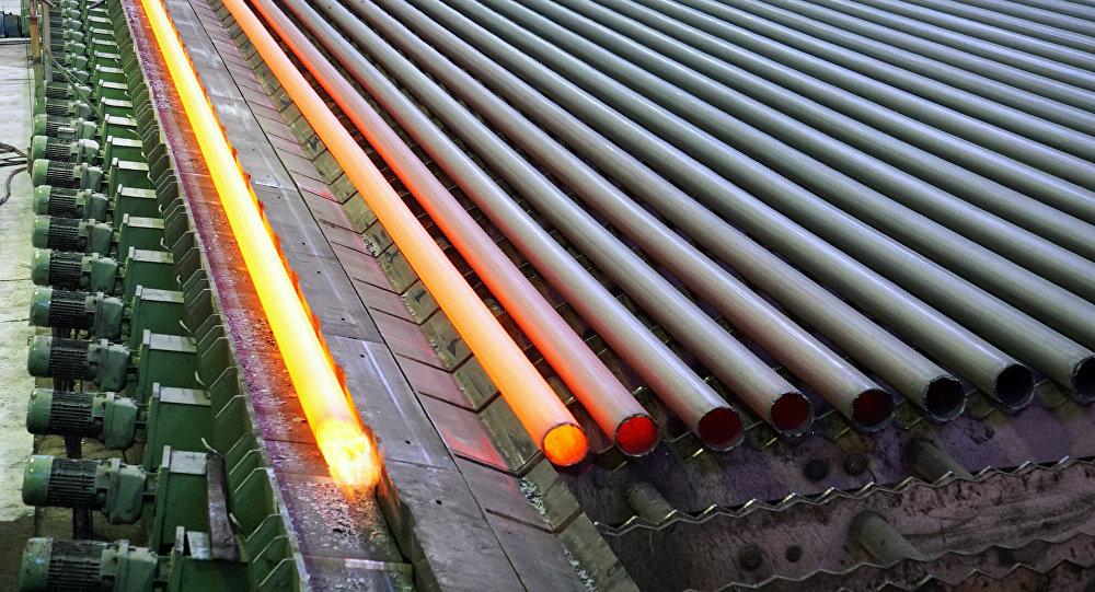 Liepājas metalurgs atlaidīs 300 darbiniekus.  Foto no arhīva