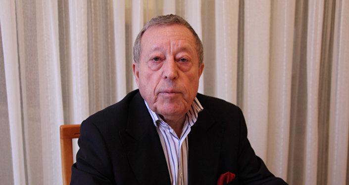Илья Герчиков